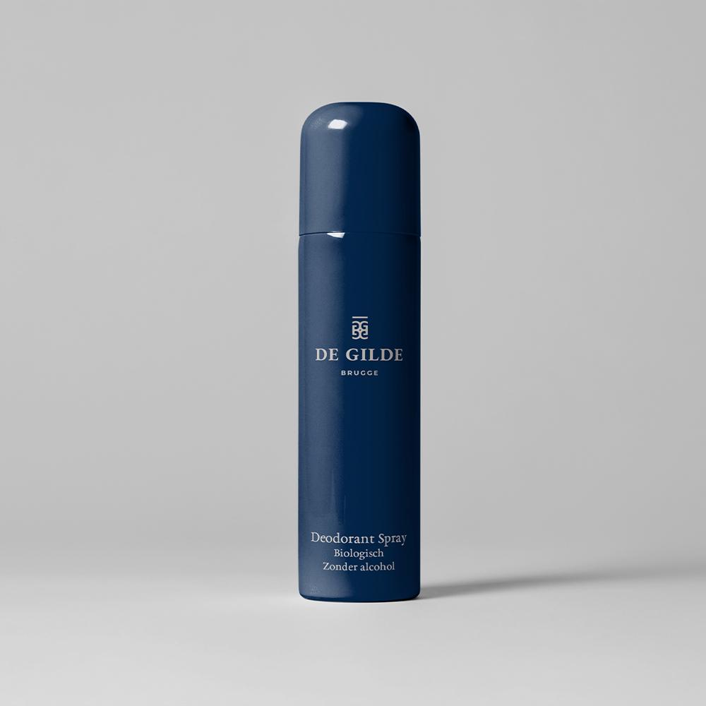 Deodorant De Gilde