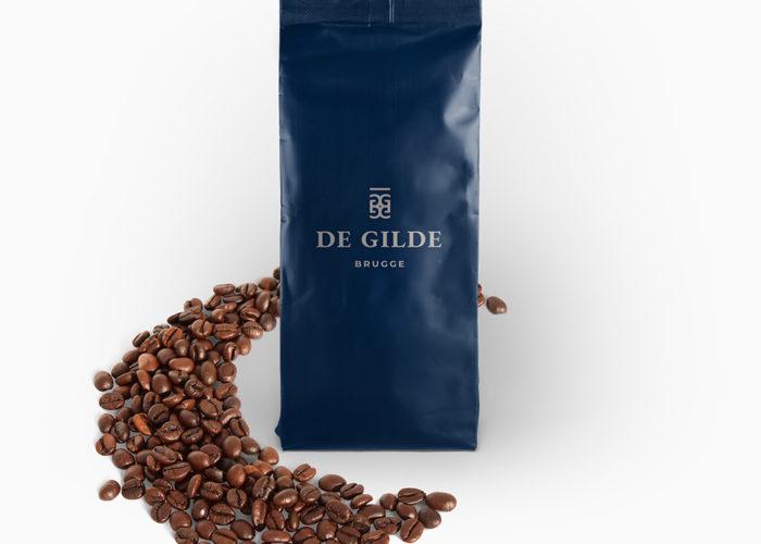 Koffie Lungo De Gilde