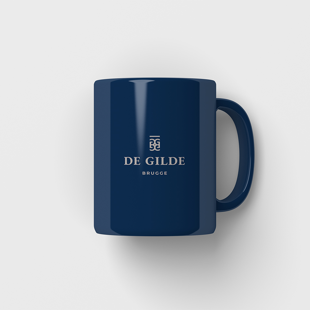 Koffietas De Gilde