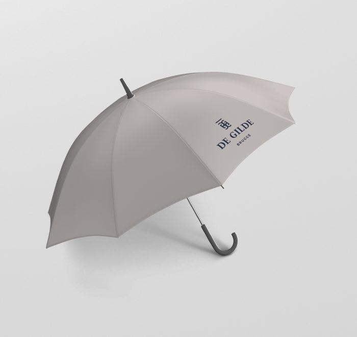 Paraplu De Gilde