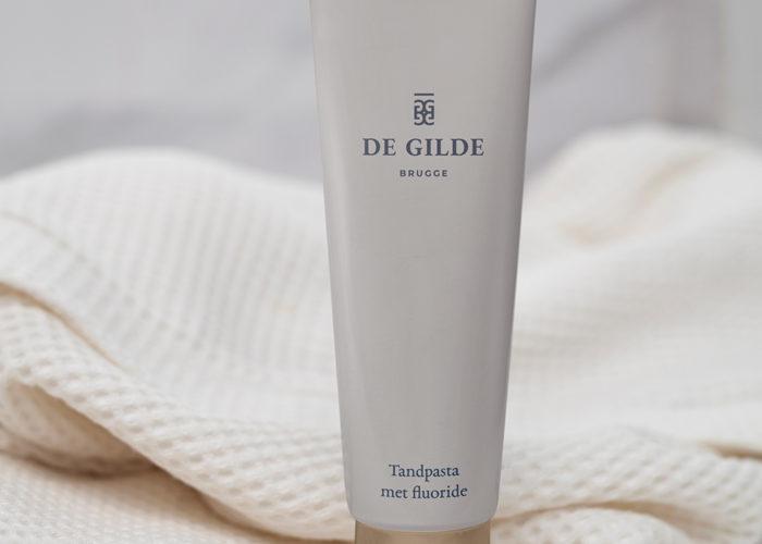 Tandpasta De Gilde