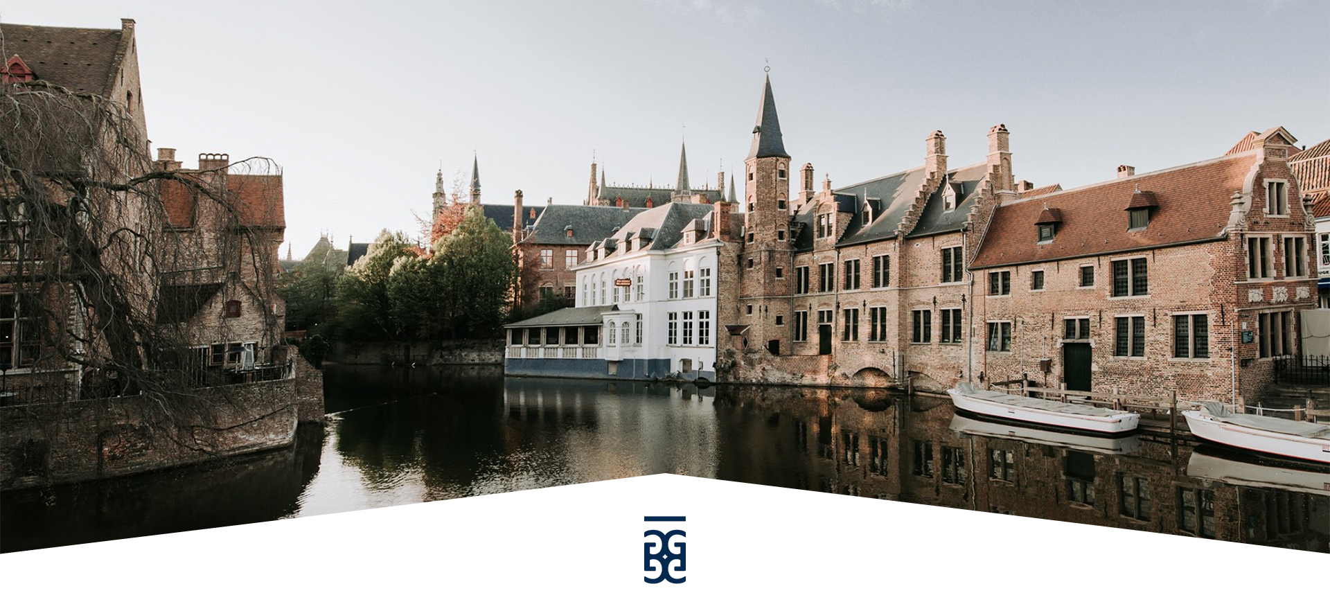 Banner Brugge