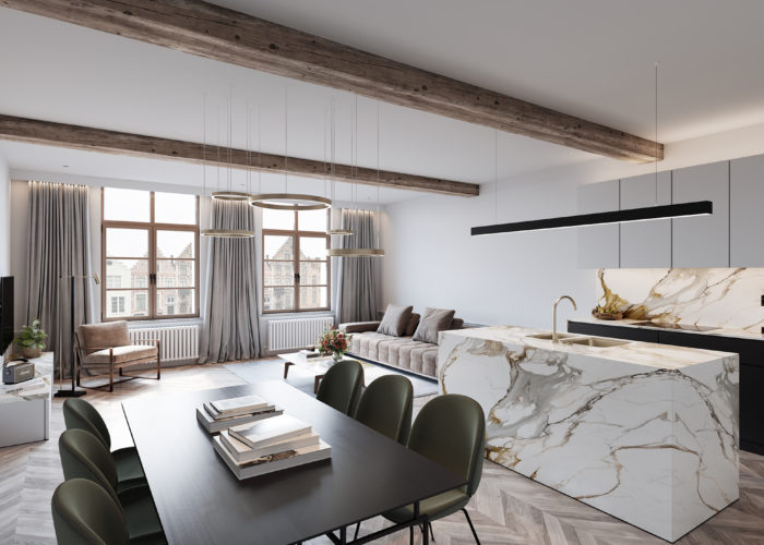 Appartement 2A/201
